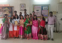 Inter School National Group Singing Competition On 27.07