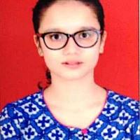 Ms. Anisha Vaishampayan