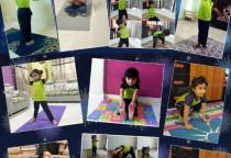 Fitness Mantra(Jr. KG)