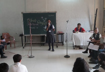 Debate Competition(Grade IX)