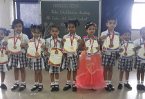 Kala Academy Winners