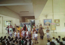 Spl.Assembly On Ramzan