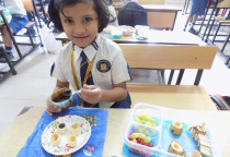 Budding Chef(Primary Section)