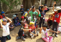 Day Camp(Pre-Primary)
