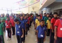 School Anniversary(NHPS)