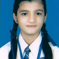 Ms. Deeya Patel