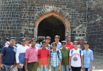 Educational Trip To Aurangabad