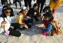 Picnic To Run Of Kutch (Grade  V To IX)