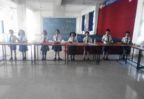 Jr. Scientist Competition(Primary Section)