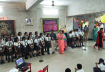 Spl.Assembly On Children's Day (Primary)