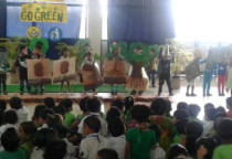 Green Day Special Assembly_2nd Shift(Jr.KG)