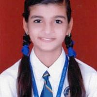 Ms. Drasti Patel