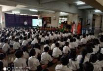 Spl.Assembly On National Youth Day