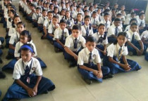 World Environment Day -Spl Assembly