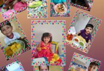 Nutrition Food Day(Nursery 2021)
