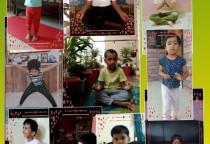 Fitness Mantra(JNursery)