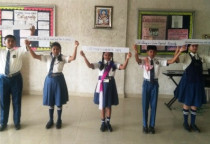 Spl.Assembly On World Child Labour