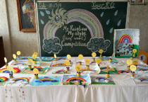 My Rainbow My Style Competition-Jr.KG