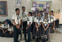 Spl.Assembly On World Environment