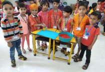 Orange Day-(Jr.KG)