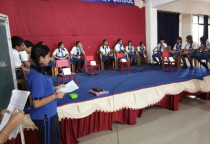 Antakshari Competition