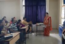 Orientation Programme-Pre Primary