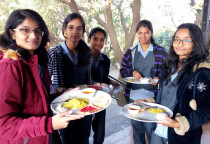 Picnic To Mahabaleshwar(Grade 9 To 12)