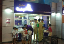 Picnic To Kidzania(Penguin Kids)