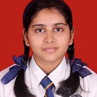 Ms. Arushi Shrivatsava