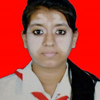 Ms. Khusboo Agrawal