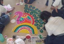 Mehandi &Rangoli Competition