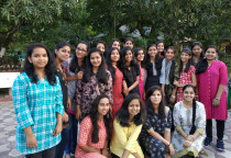 Educational Tour To Girforest/Somanth(Grade IX -XII)