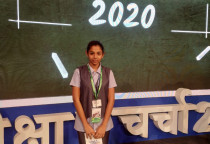 NHPS Student Selected For Interaction With Prime Minister Of India(Shri Narendra Modi) -Pariksha Pe