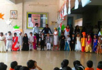 Special Assembly-Republic Day Eve