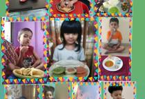 Nutrition Food Day(Nursery 2020)