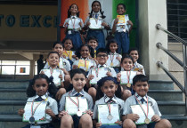 Winners Of IGKO Competitive Exam