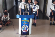 Spl.Assembly On World Animal Day