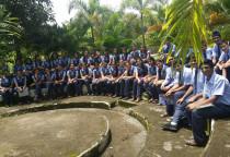 Visit To Botanical Graden-Grade XI