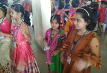 Dandiya Raas(Grade I)