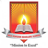 New Horizon<br />Scholars School<br />Airoli